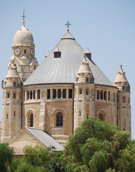 Basilica of the Dormition