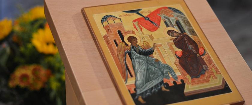 jesus ikonen bilder